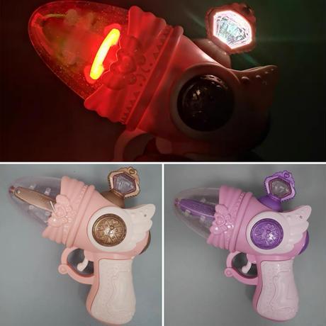 【お取り寄せ】電脳天使銃【2色】