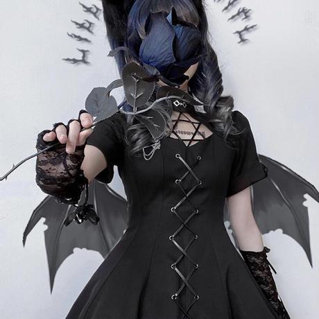 【ご予約】悪魔召喚ワンピース