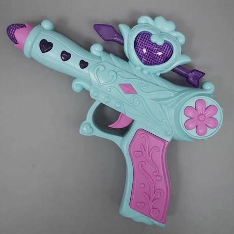 【お取り寄せ】ハート撃ち抜き銃【2色】