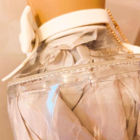 【ホワイトB品】夢小瓶の痛バッグ
