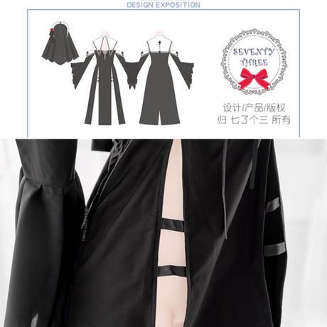 【73】セクシーシスターワンピース
