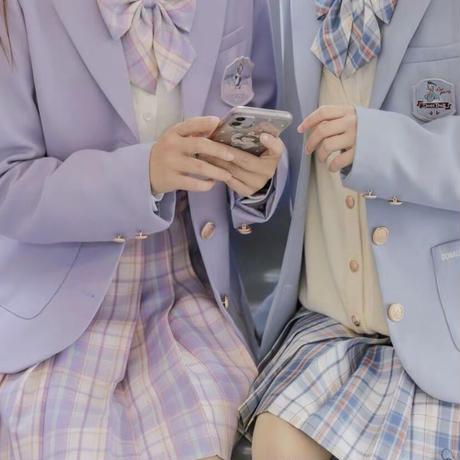 【お取り寄せ】ディズニー公認☆ドナルド&デイジーネクタイ&リボン