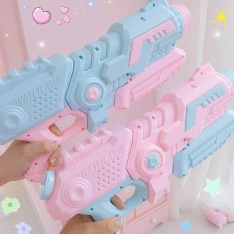 【お取り寄せ】FANCY水鉄砲マシンガン