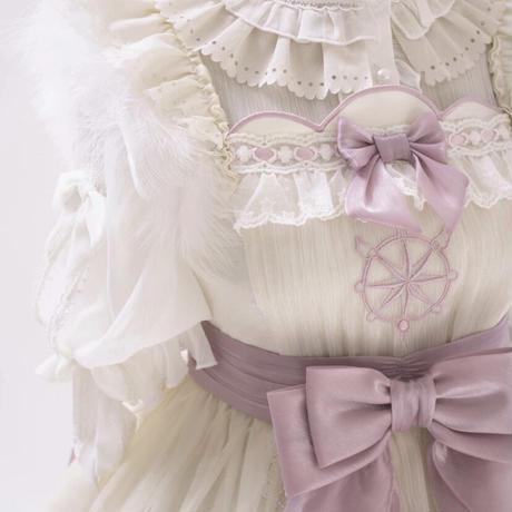 【ご予約】カードキャプターさくら公認☆天使の羽根ドレス