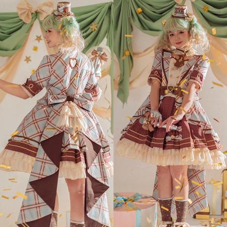 【ご予約】チョコミントアイドルフルセット