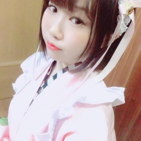シンプル鈴つきメイドカチューシャ【4色】
