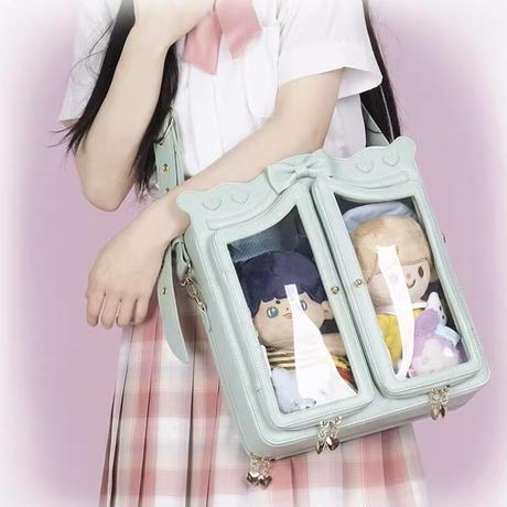 【ご予約】キャビネット型痛バッグ(8色)