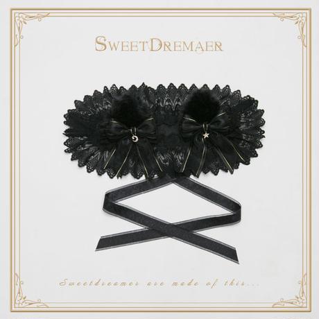 【お取り寄せ】【SweetDreamer】猫耳ヘッドドレス