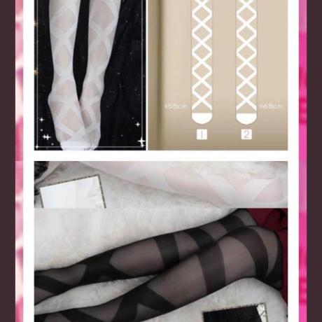 【専用商品】マリオネット白包帯黒