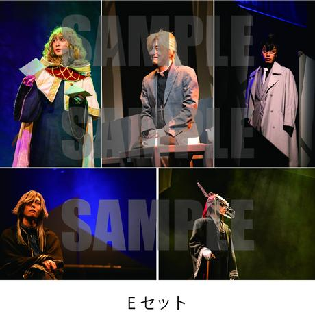"Eセット「老いた竜と猫の国:舞台写真セット」「THE ANCIENT MAGUS' BRIDE""THE STAGE(2020):Stage photo set』"