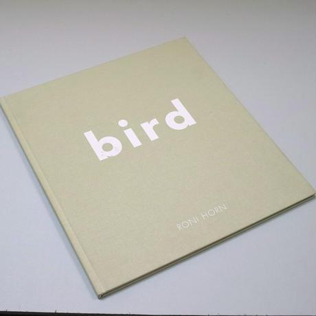 Roni Horn / bird