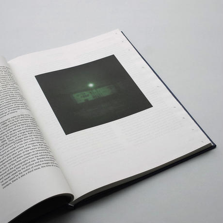 Thomas Ruff / Serfaces, Depths