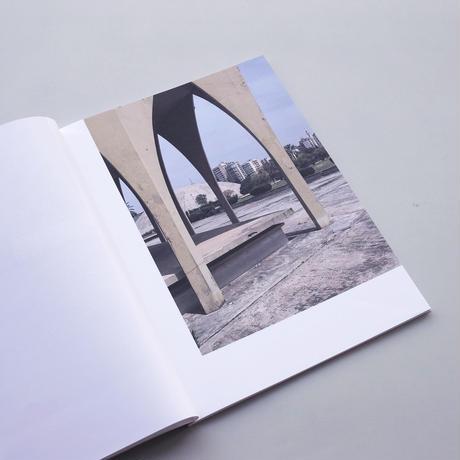 Giovanna Silva / Niemeyer4ever