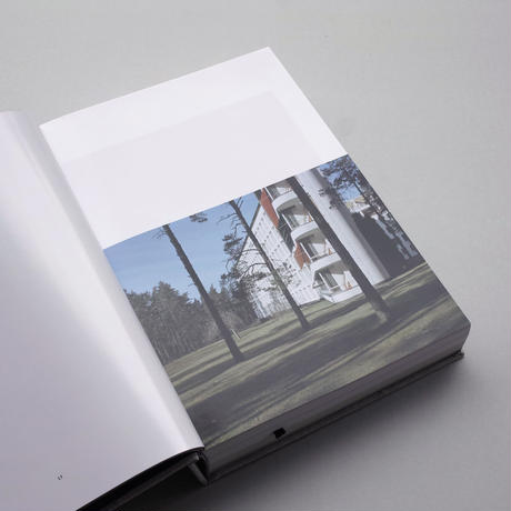 Alvar Aalto / Second Nature