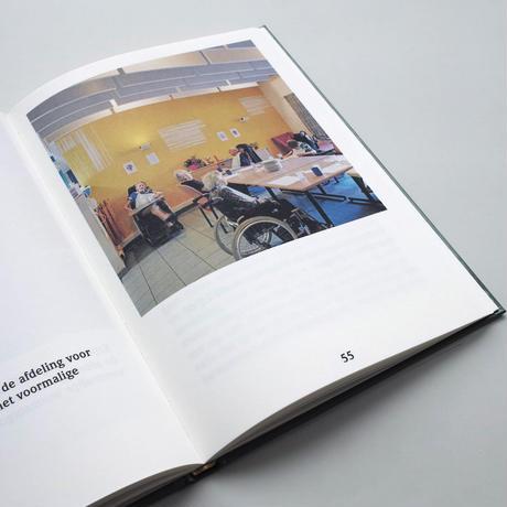Bart Lodewijks & Jan Kempenaers / Merelbeke-Tekeningen + Naar Watou Toe