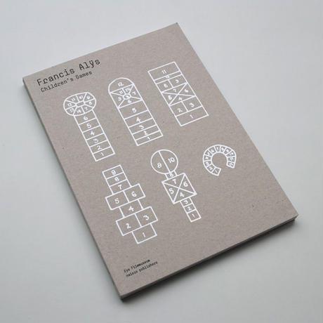 Francis Alys / Children's Games
