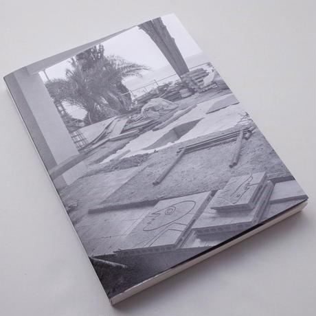 Kasper Akhoj  / Welcome (to The Teknival) E-1027 By Eileen Gray
