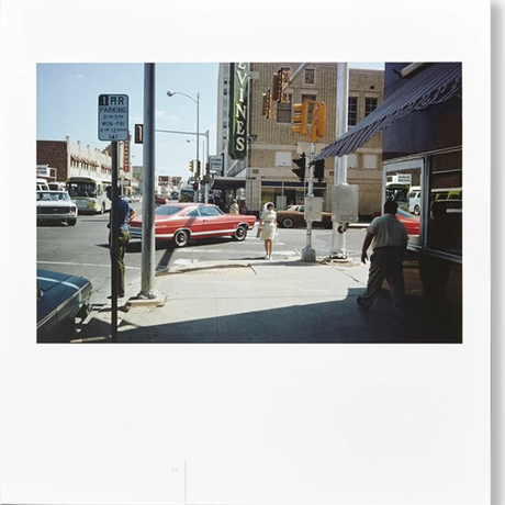 Stephen Shore / TRANSPARENCIES: SMALL CAMERA WORKS 1971-1979 (Signed)
