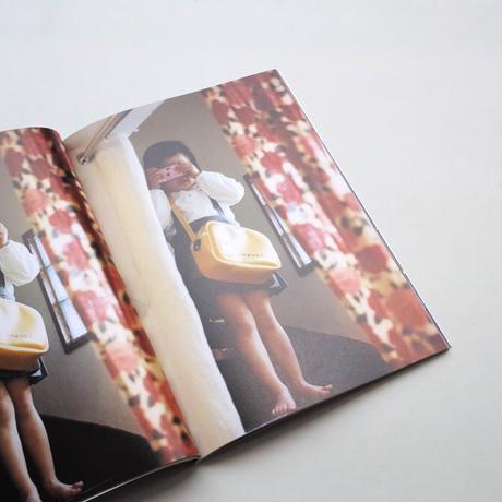 ホンマタカシ / Tokyo and my Daughter 特装版