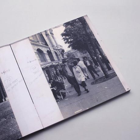Dayanita Singh / Zakir Hussain Maquette