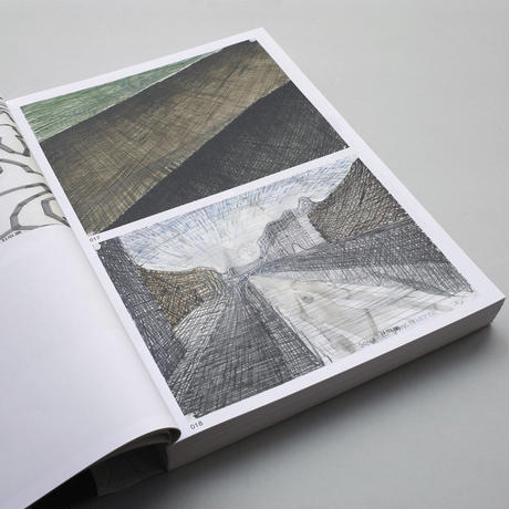 Henry Jacobs / Journal Drawings