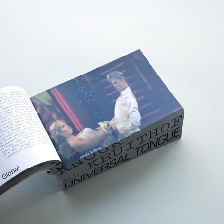 Anouk Kruithof / Universal Tongue