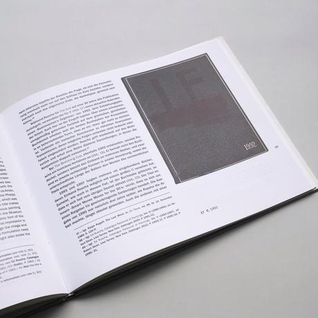 Ed Ruscha / Books and Paintings