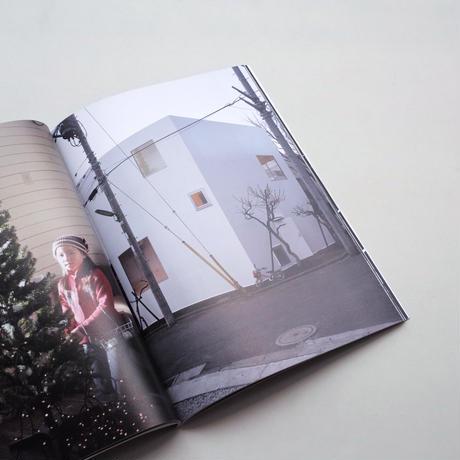 ホンマタカシ / Tokyo and my Daughter 日本限定特装版