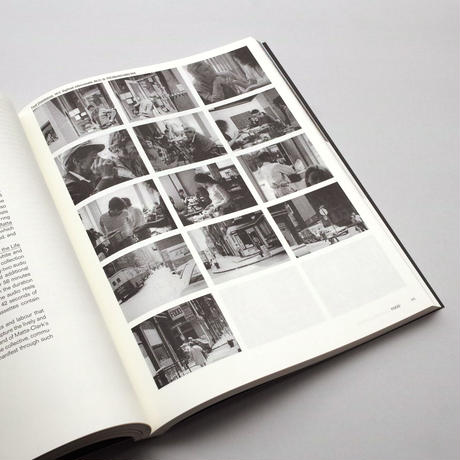 Gordon Matta-Clark / CP138 Readings of the archive by Yann Chateigné, Hila Peleg, and Kitty Scott