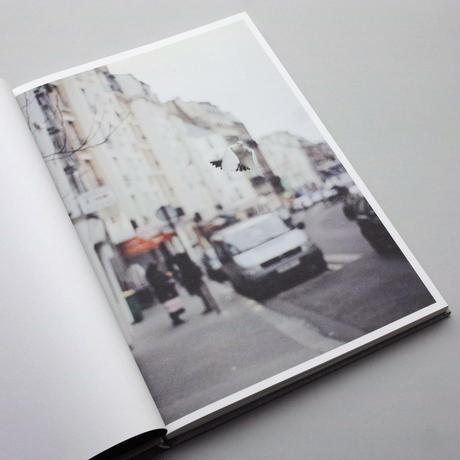 Ola Rindal / Paris