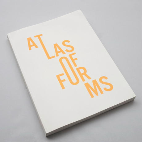 Eric Tabuchi / ATLAS OF FORMS