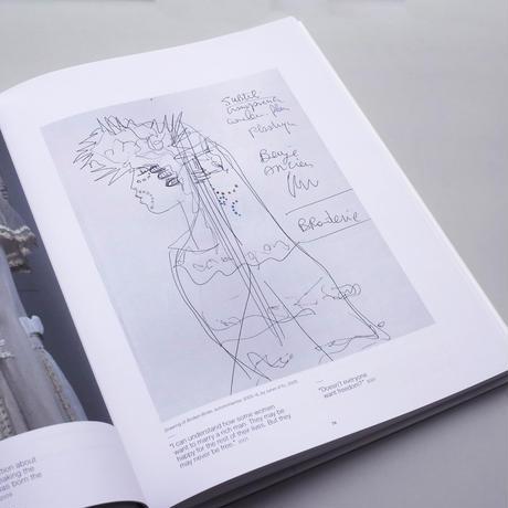 Rei Kawakubo Comme des Garçons: Art of the In-Between