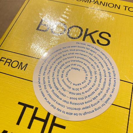 【SALE】 A Final Companion To Books From The Simpsons (Updated Version)