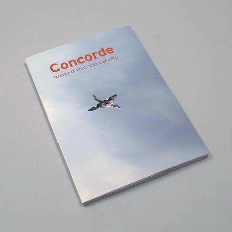 Wolfgang Tillmans / Concorde