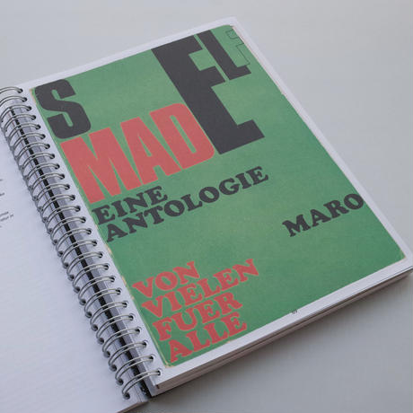 Under the Radar: Underground Zines and Self-publications 1965-1975