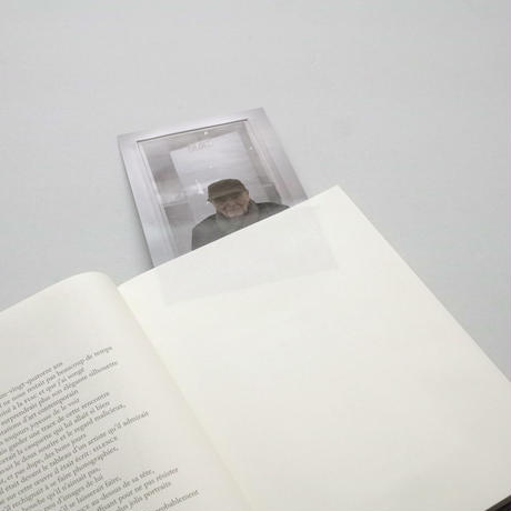 Sophie Calle / Because