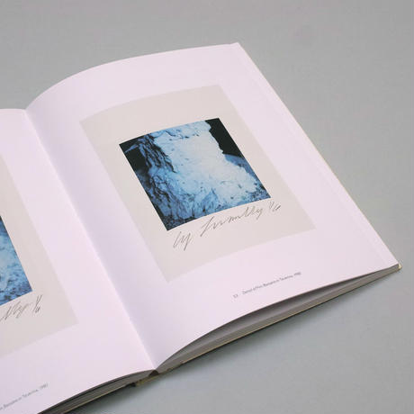 Cy Twombly / Photographs