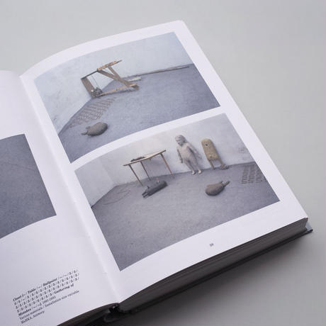 Mark Manders / Reference Book