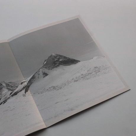 Awoiska Van Der Molen / The Living Mountain