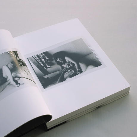 Nobuyoshi Araki / Impossible Love - Vintage Photographs