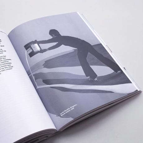 Peter Fischli / Stop Painting