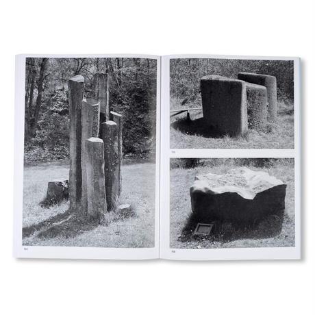 Arne Schmitt / Basalt - Ursprung Gebrauch Überhöhung