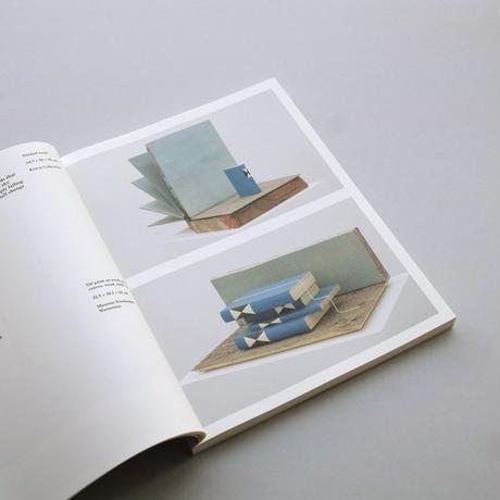 Mark Manders / Shadow Studies