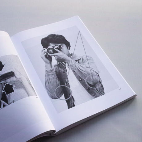 Alberto Vieceli / Holding the Camera