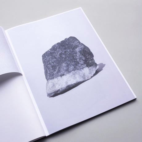 Claudia Den Boer / To Pick Up A Stone