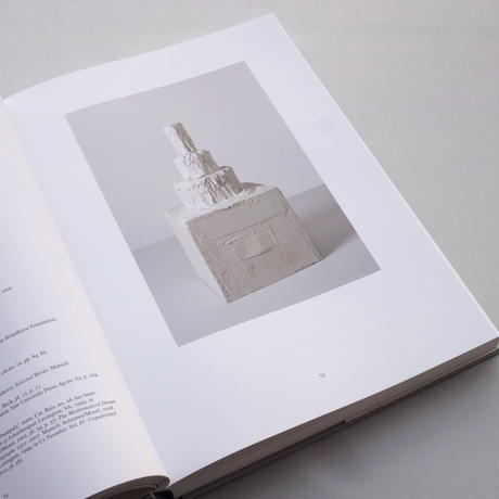 Cy Twombly / Catalogue Raisonne Of Sculpture Vol 2 1998-2011