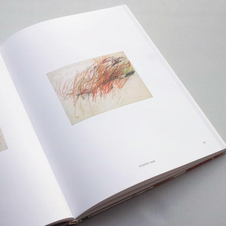 Cy Twombly / In Beauty it is finished