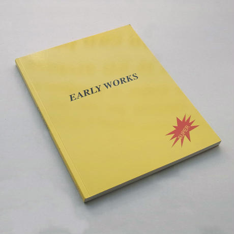 Ivars Gravlejs / EARLY WORKS