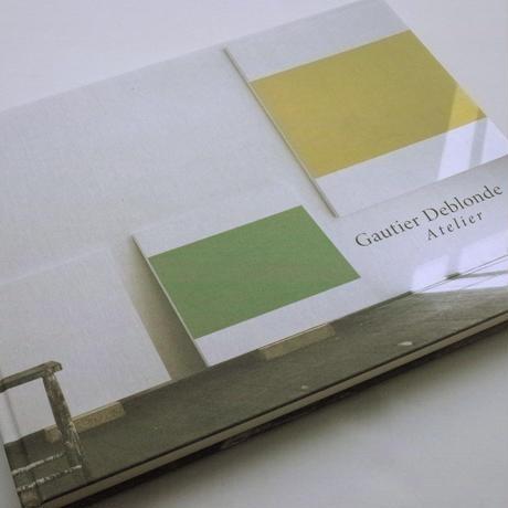 Gautier Deblonde / Atelier(フランス語版)