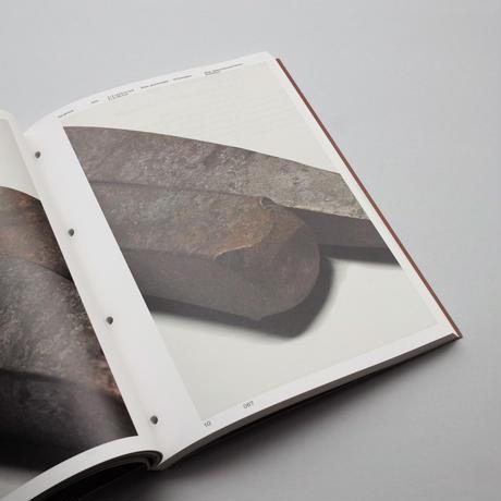 Ulrich Rückriem / Multiples 1969 bis heute. Werkverzeichnis